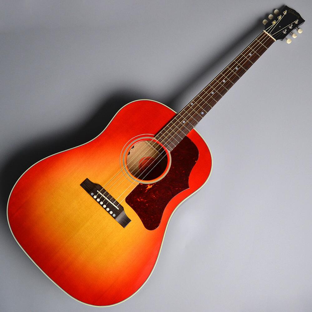 Gibson J-45 ボディ全体画像