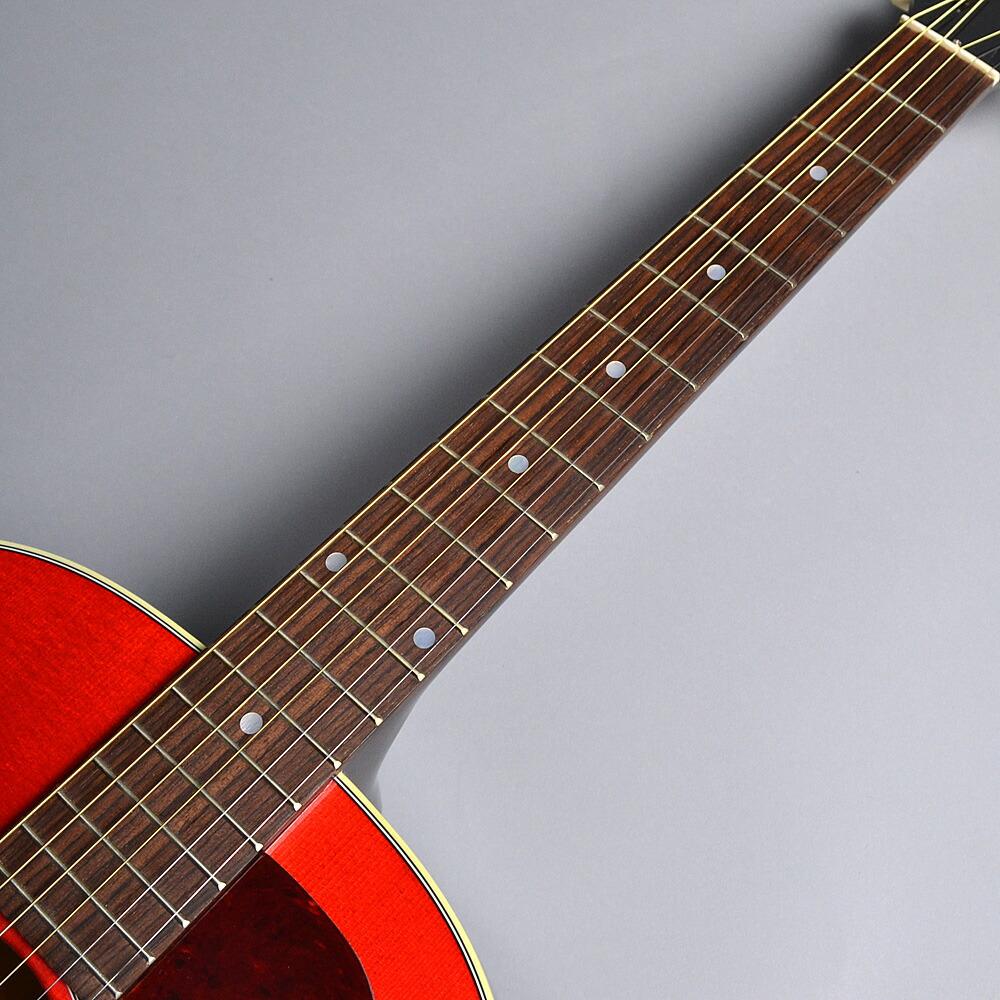 Gibson J-45 指板画像