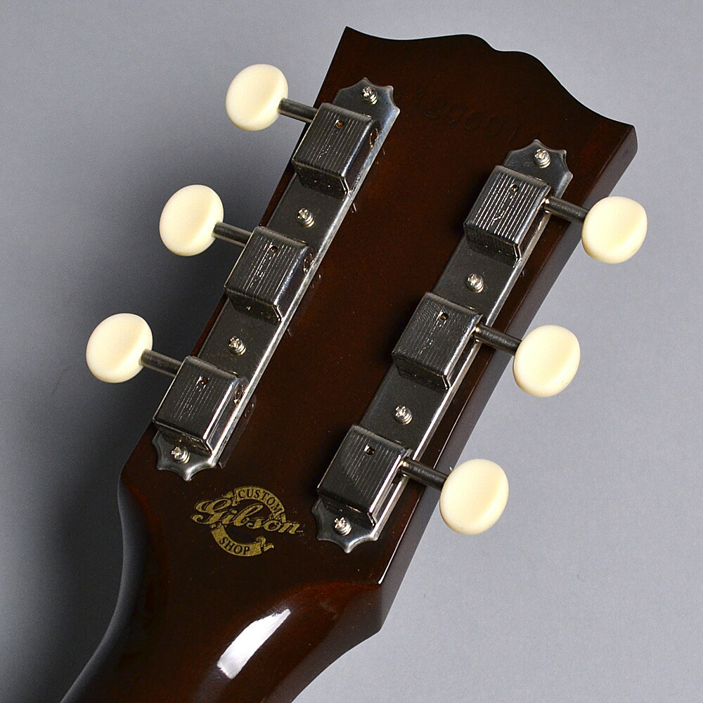 Gibson J-45 詳細画像3