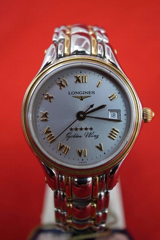 Копии часов Longines Лонжин, 100 схожесть реплики с