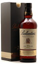 ■ Ballantine's 21 years (concurrent) * here is per concurrent product and image may differ.
