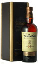 ■Ballantine 30 years (direct import )※ this has a case unlike an image because of a parallel article.)