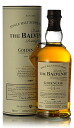 ■ the balvenie 14 years Golden cash * subject to amount of time until the ship is here.