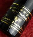◆ Domaine Camus gevrey-Chambertin [2001]