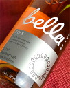 ◆ Bella by invirvo Marlboro rose [2012]
