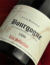 Roux デュモンレア selection Bourgogne rouge [1989]