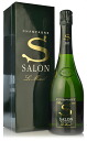 Salon Blanc de Blanc [2002] * here to ship 2-3 business days time will be added to.
