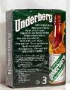Underberg 3 book