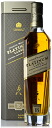 Johnnie Walker platinum irregularity bell 18 years