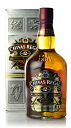 ■ Chivas Regal 12 years 750 ml (parallel) different images per parallel goods here is ※.