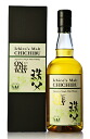"S malt Chichibu (Ichiro's Malt Chichibu) ""ON THE WAY"" * this is per person and up to 2."