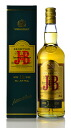 J & B exception 12 years
