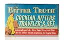 Bitertruesaromatickbitters traveler's set