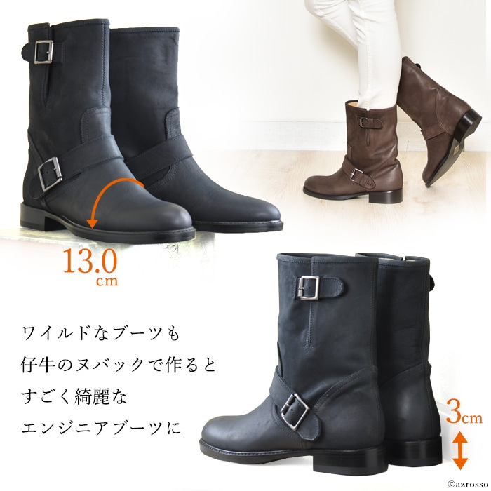 日本でも人気を不動のものにしたイタリア・フィレンツエの靴ブランドコルソローマ9(Corso roma9)デザイン・素材から縫製に至るまでのすべての工程が、一流職人の手によるイタリア製です。