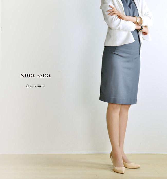 スペイン王室御用達の人気ブランド プーラロペス pura lopez 6cm ヒールパンプス<br />履きやすいきれいめパンプス 6センチヒール 痛くない 疲れない 歩きやすい 結婚式 セレモニーにも ブラック 黒 ベージュ plae411 モデル写真ヌードベージュ