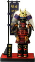 Tiger Takeda Shingen samurai warrior ARMOR SERIES figure B type authentic builds wind forest fire mountain Kai! ( ¥ 500 shipping! In total, more than 5,000 yen!  * International shipping if the shipping required )