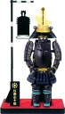 Right Mena staff officer Kojuro Katakura war-torn country military commander ARMOR SERIES figure of Masamune is full-scale made! (postage 500 yen!) In 5,000 yen or more in total! ! ※In the case of overseas delivery separately postage) required