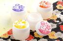 Solid perfume maiko blossom water series ◆ perfume Kyoto maiko flower perfume ◆