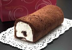 ロールケーキ画像・1