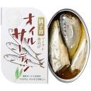 Oiled sardines (100 g)