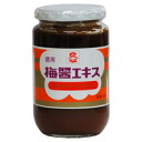 Sweetened ume paste extract (350 g)