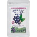 Minami ASO Kogen Blueberry 100% grain (28 g (250 mg × 112 grain))