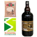 Diets set! ( Daiwa enzyme seiei and especially jyouji (1200 ml) is + リブレフラワーブラウン + セイチョウゲン 25 g x 8 bags (500 g) )