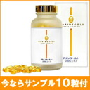 スクワラミン containing deep sea shark エキスマリンゴールド (450 mg x 100 tablets) now if Marian gold 20 grain + スクワオイル presents 2 cc