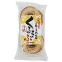 Whole wheat use くるまふ (six pieces case) from Hokkaido