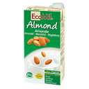 EcoMil almond milk bricks (1000 ml)