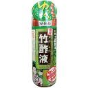 Bamboo vinegar liquid (chikusakueki) (550 ml)