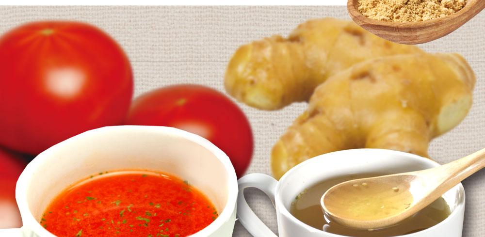 スープ インスタント
