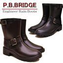 It is sent 3-5 days later after lady's engineer rubber boots rain boots shortstop Lady's boots bootie perfection waterproofing gardening ※ order