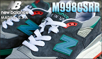�˥塼�Х�� m998csrr MADE IN USA