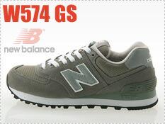 ニューバランス w574gs-n