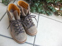 No. 121 Palanco (parang co) mountain boots (trekking boots) MUSHROOM