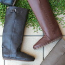 KOOS (course) NINA-L FG / Nina knee high boots