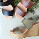 Bianca (Bianca) platform sandals No. 4569