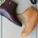 chausser ( Chaussée ) ( mcava ) /MUKAVA in her short boots MU-947