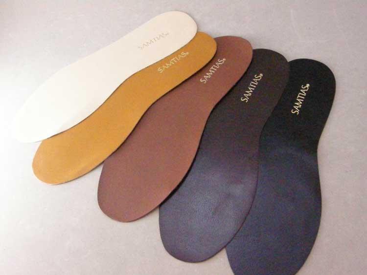 Ultra Thin Shoe Insoles
