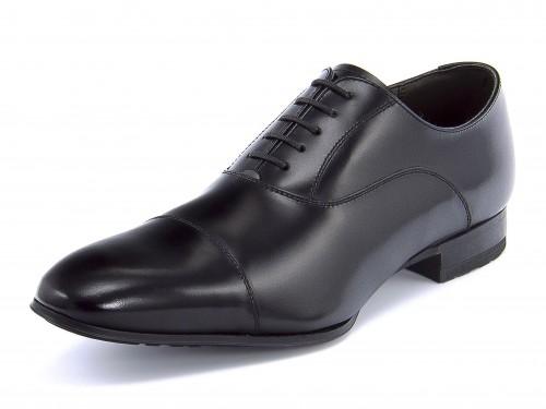 リーガル靴メンズビジネスシューズストレートチップREGAL011RALブラック【バーゲン】