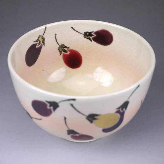 【京焼 清水焼】抹茶碗