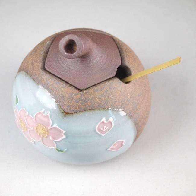 【京焼 清水焼】楊枝差し・食卓小物