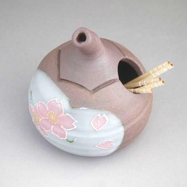 【京焼 清水焼】ようじさし・食卓小物