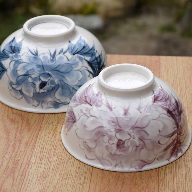 【京焼 清水焼】花いろフリーカップ加春