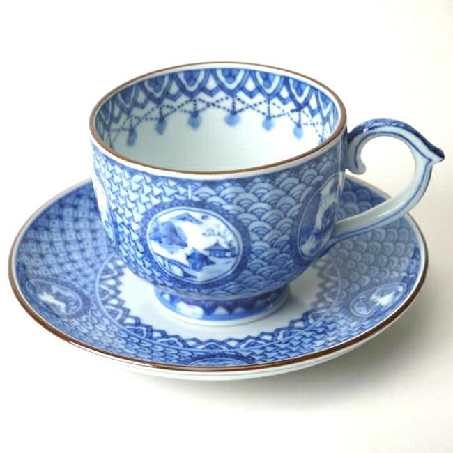 【京焼 清水焼】コーヒーカップ