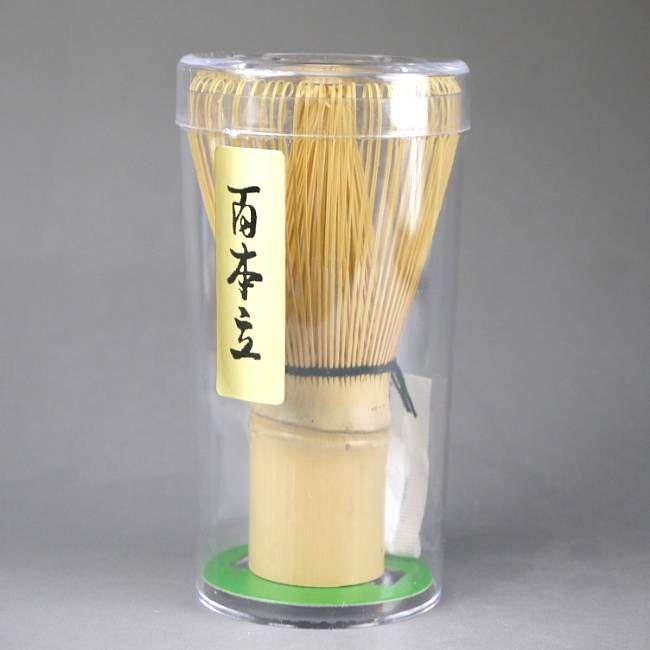 茶筅100本
