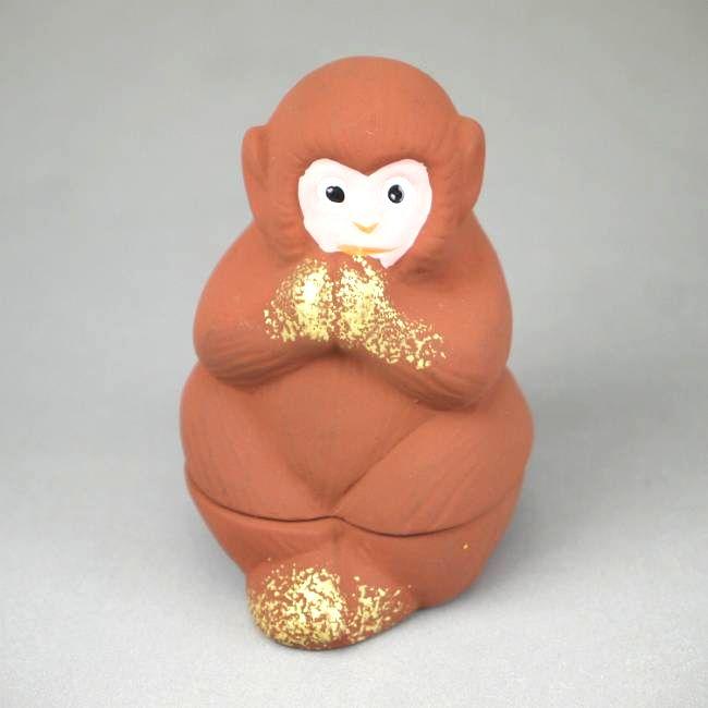 金兎 香合