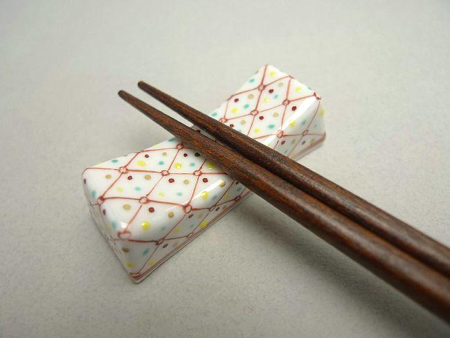 箸置き【京焼 清水焼】食卓小物