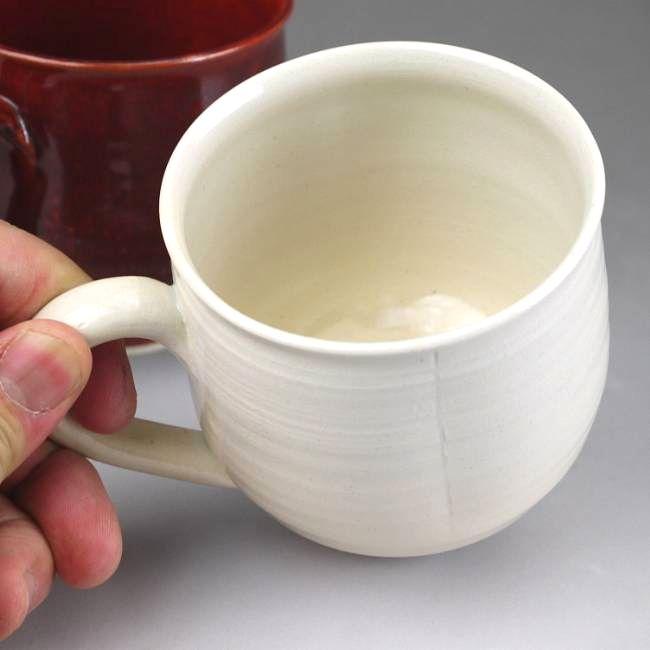 京焼清水焼夫婦湯飲み